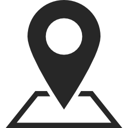 地図のアイコン